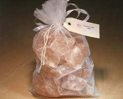 Himalayan Salt - Bath Salt Bag
