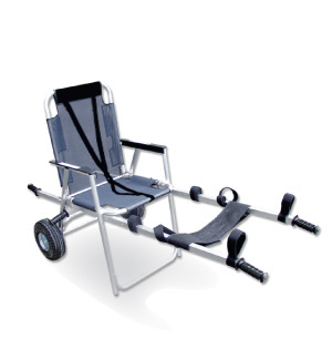 Emergency Evacuation Chair - The Industrial Chair