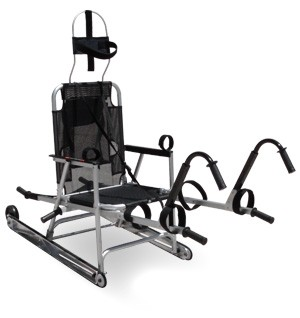 Emergency Evacuation Chair - The Glider