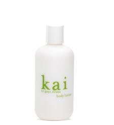 kai - body lotion