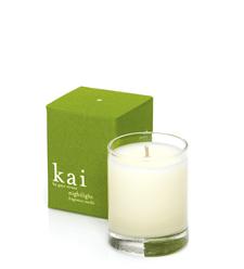 kai - nightlight candle