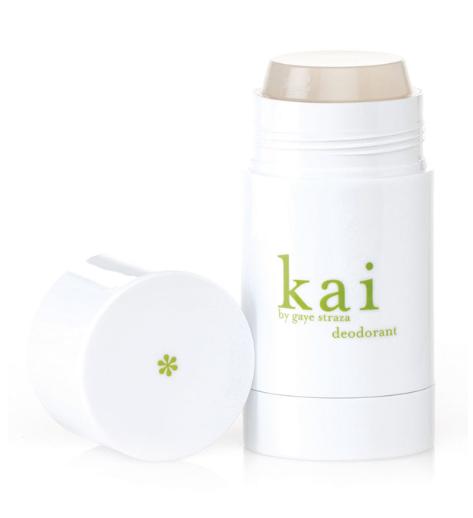 kai - deodorant