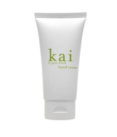 kai - hand creme